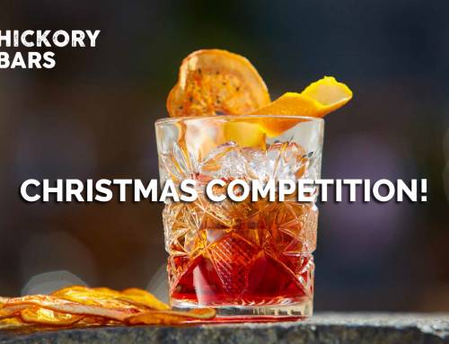 Hickory Bars Christmas Competition!